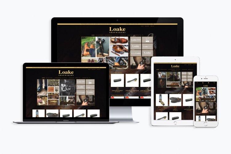 Loake Shoes Australia
